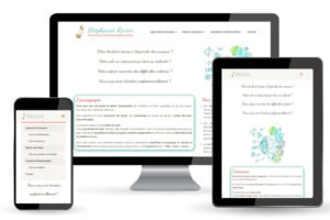 creation site praticien pedagogie