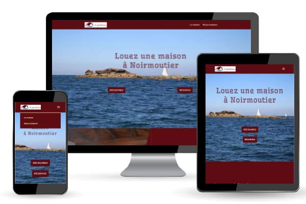 exemple creation site internet immobilier
